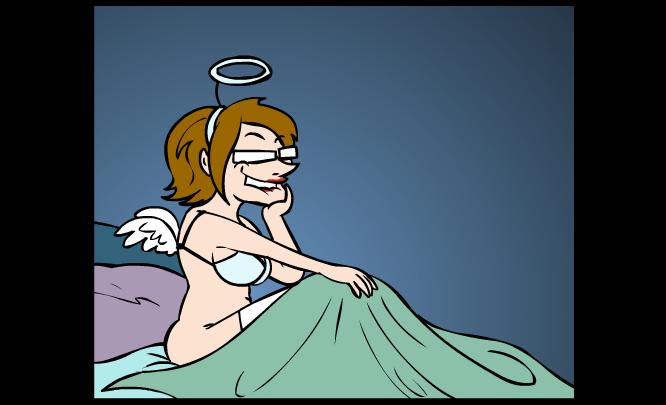 Aroused angel Watches